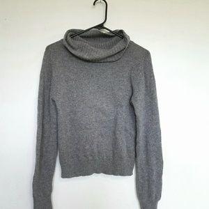 Brany Melville gray sweater